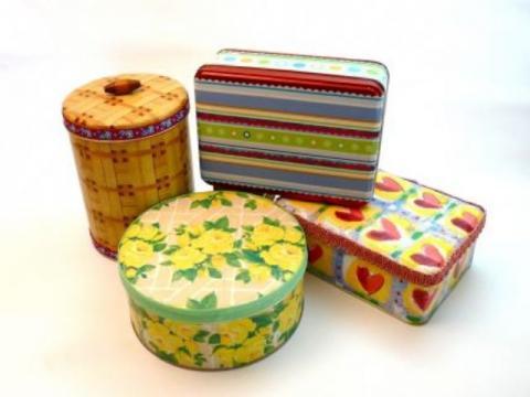 Красиво упаковать конфеты своими руками
