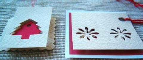 Поздравительные открытки, сделанные своими руками — призыв к действию