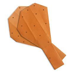 Схема оригами ножка курицы