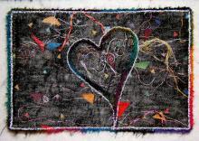 Романтические открытки — для любимых