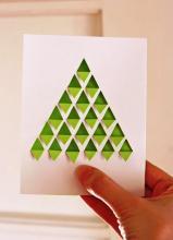 Новые открытки с Рождеством