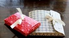 Открытка — конверт для денег