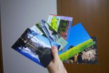 Фотооткрытки своими руками