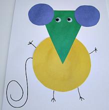 Мышка-услышка