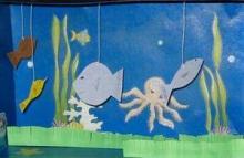 Подводный театр