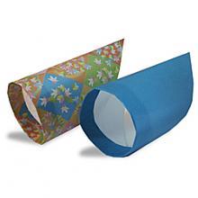 Упаковка из бумаги своими руками фото